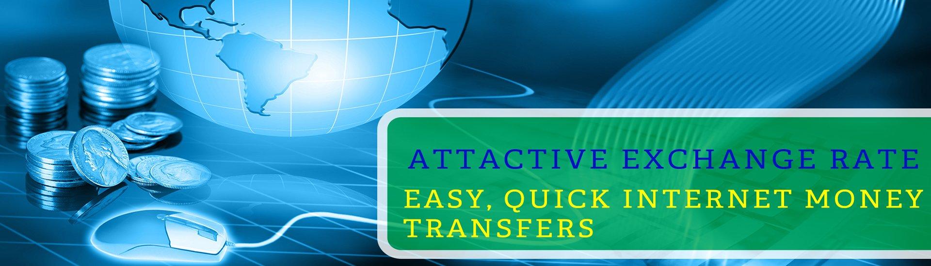 Forex transfer money overseas